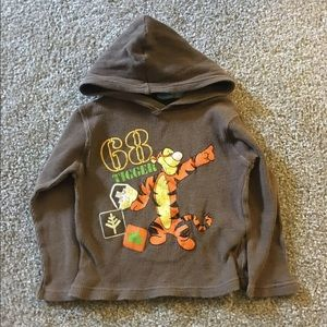 Tigger Kids Sweatshirt